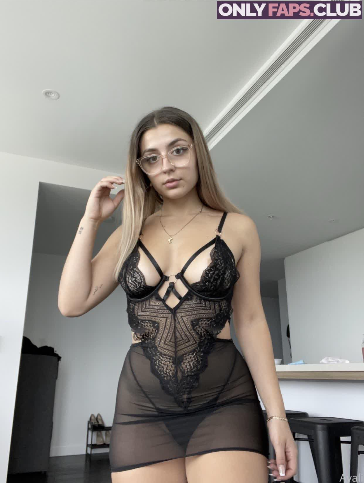 lilithcavali OnlyFans Leaks (99 Photos)