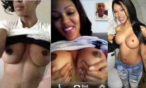 Meagan Good Nudes And Porn Leaked!