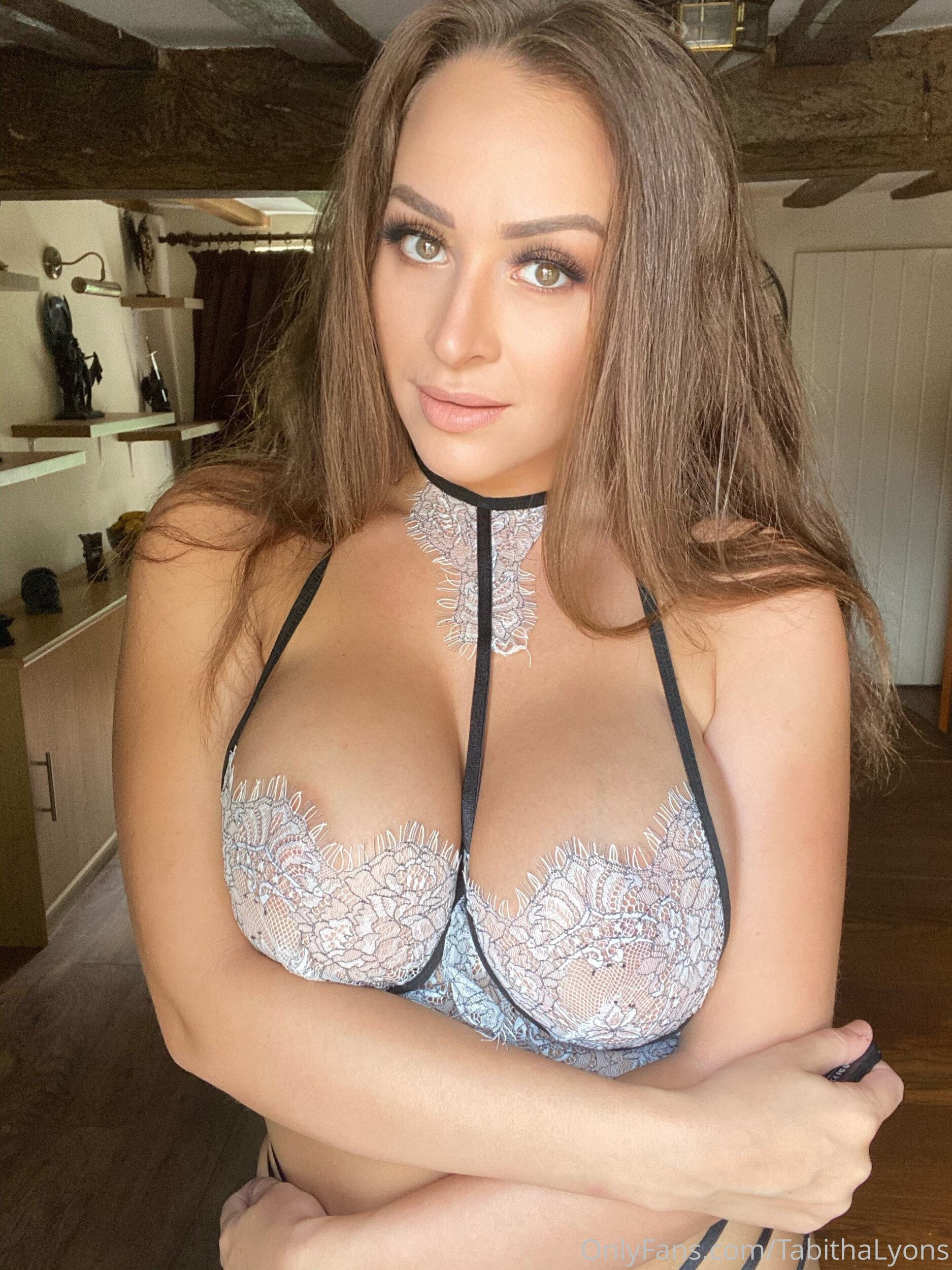 Tabitha Lyons Onlyfans Nude Gallery Leaked New