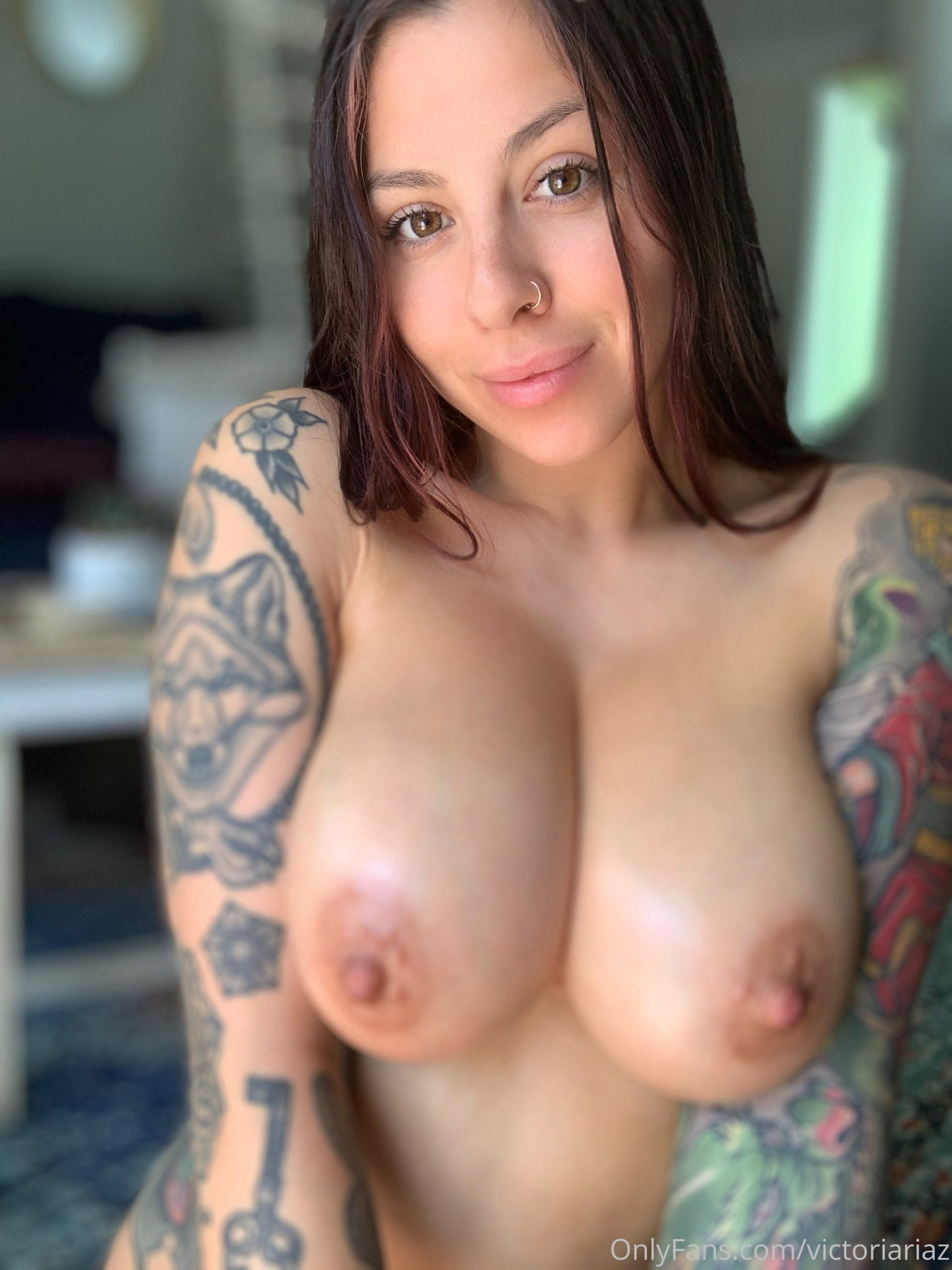 Victoria Riaz Onlyfans Nude Gallery Leaked