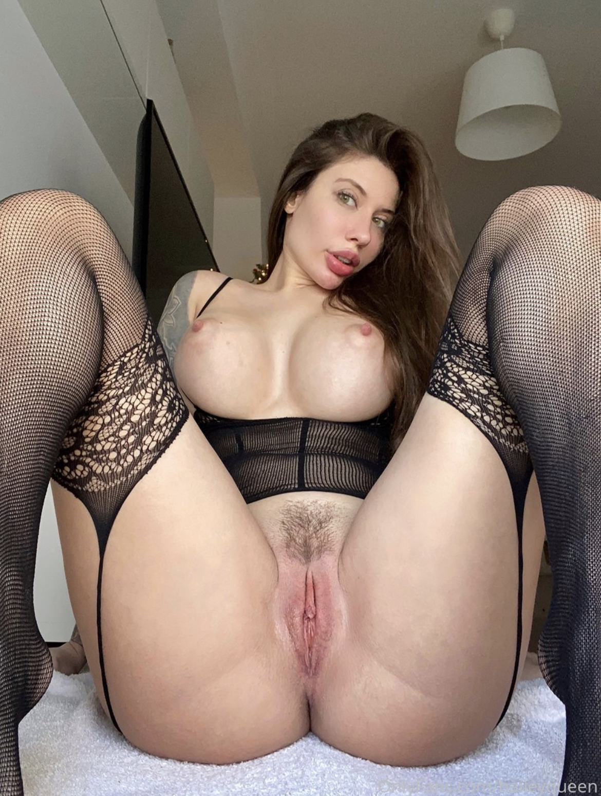Hailey Queen And Her Tasty Ass And Pussy OnlyFans Leaked Gallery